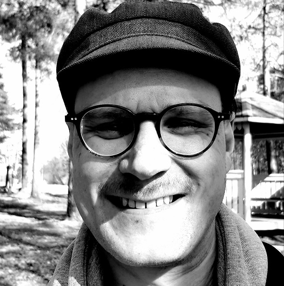 Mikko Blomberg Sanavarma